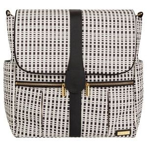 JJCole Backpack Diaper Bag